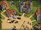 Die Stämme - Dorfansicht